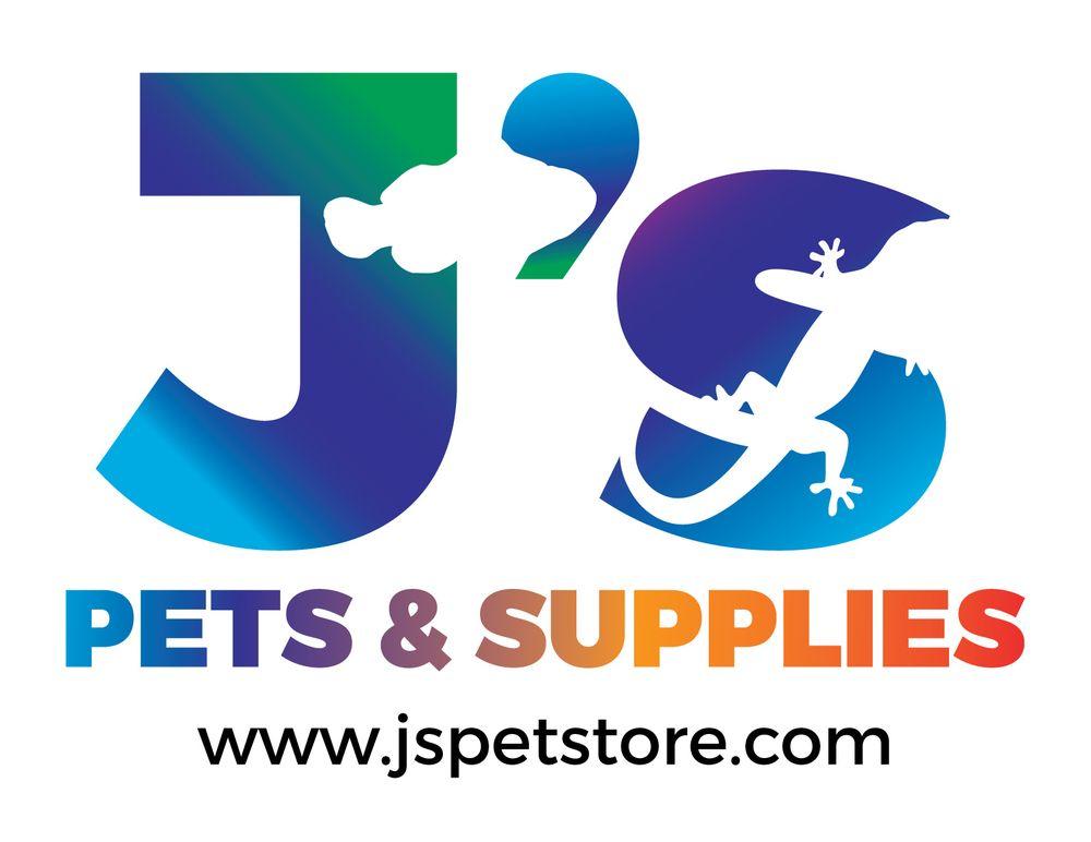 J's Pets and Supplies: 642 N 1000th W, Logan, UT