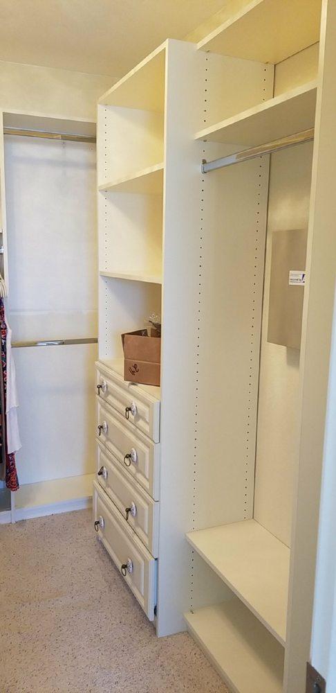 Closets by Design - Austin