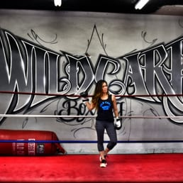 Photos for Wild Card Boxing Club & Wild Card Boxing Store ...