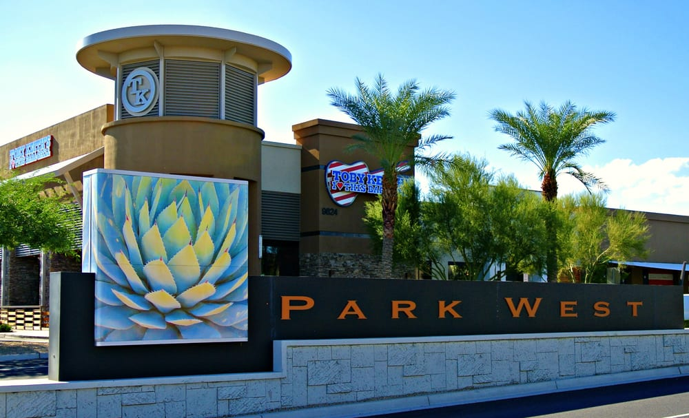 Restaurants In Park West Peoria Az