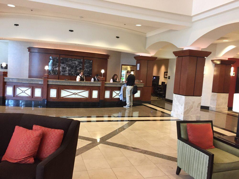 Drury Plaza Hotel Nashville Franklin: 1874 W McEwen Dr, Franklin, TN
