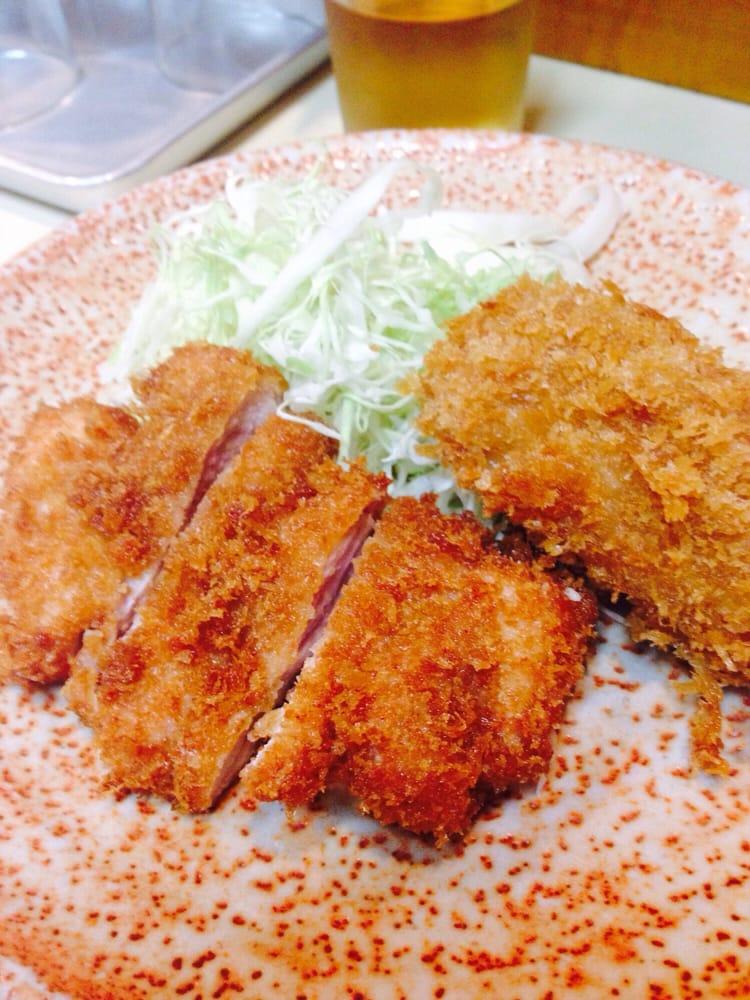 Torikatsu Chicken