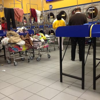 Clean rite center 15 photos laundry services 190 12 jamaica ave jamaica hollis ny - Wrong wash clothesdegrees ...