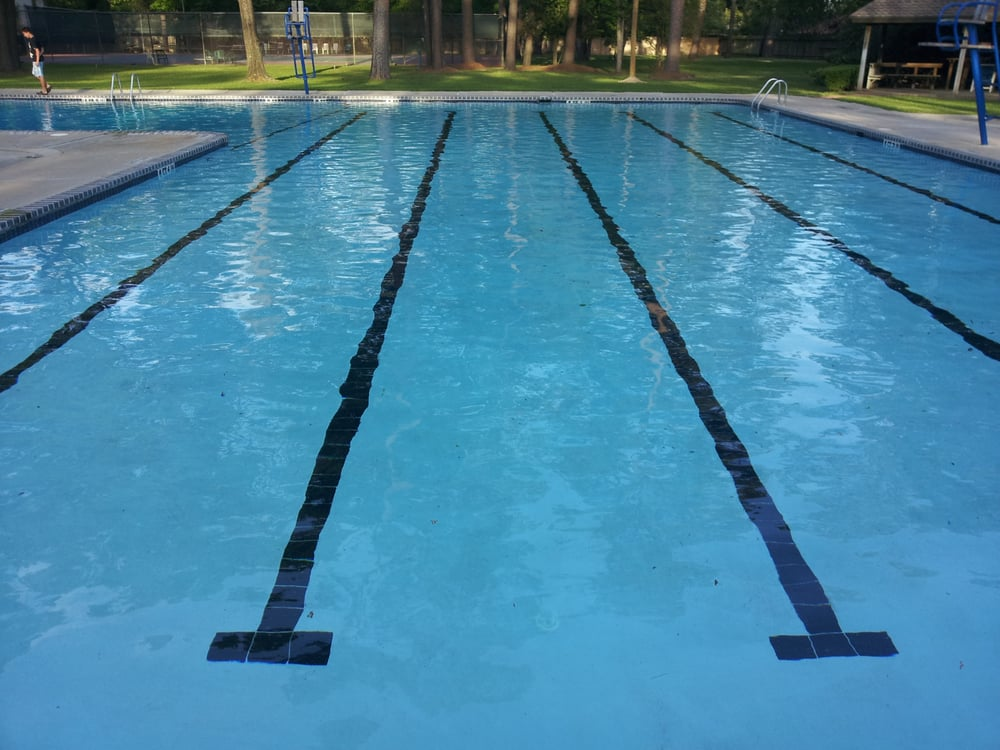 Inverness Forest Swim Club: 21618 Greenbrook Dr, Houston, TX