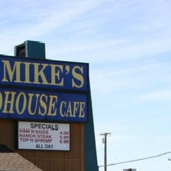 Mikes Roadhouse Cafe Closed 38 Reviews American Traditional
