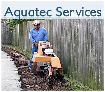 Aquatec Sprinkler Systems & Services: 2511 McKeever Rd, Arcola, TX