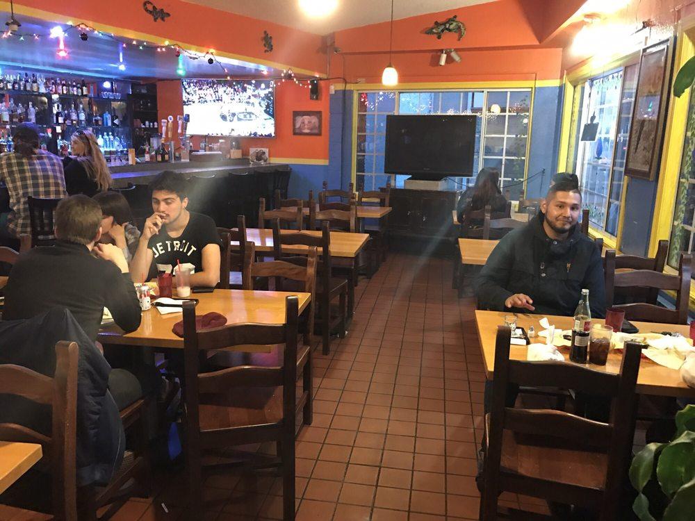 Photo Of Los Cántaros Restaurant And Taquería Oakland Ca United States When