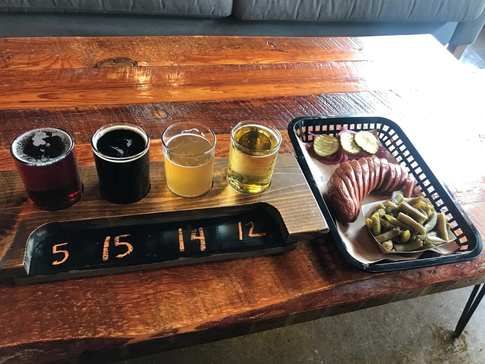 Wooden Cask Brewing Company: 629 York St, Newport, KY