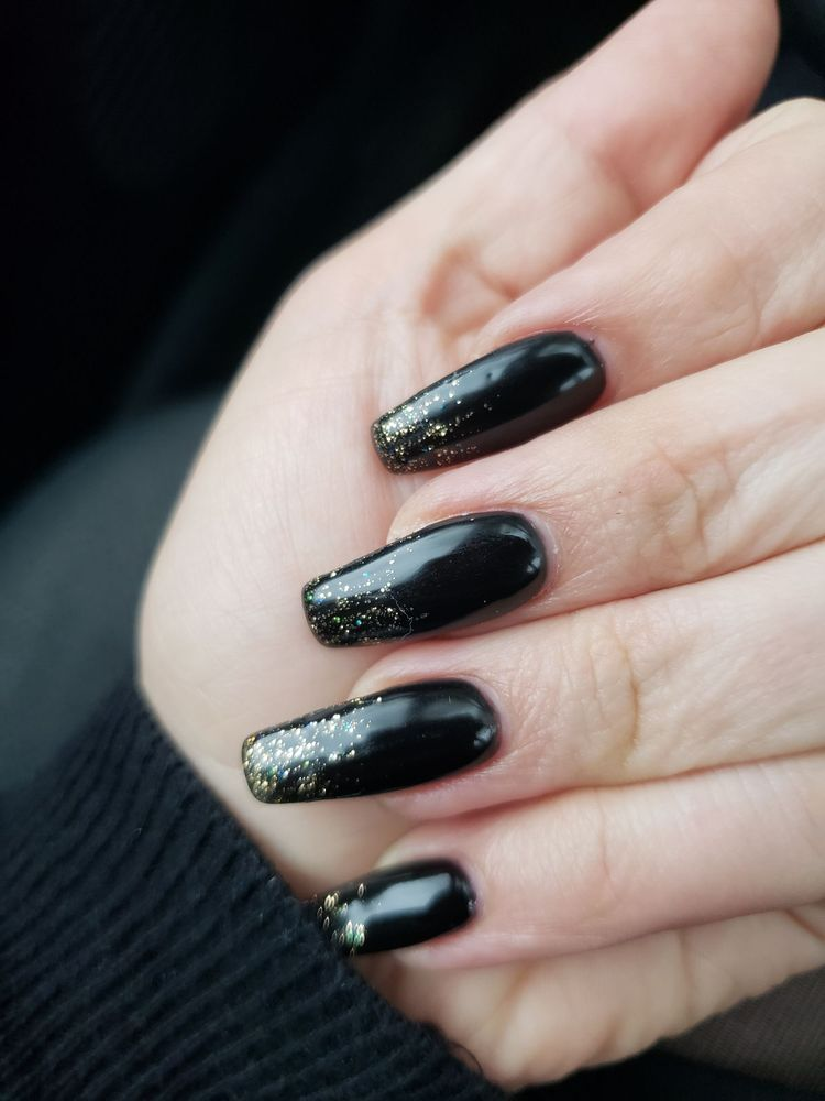 Nu Nails and Spa: 2340 NW Westover Rd, Portland, OR