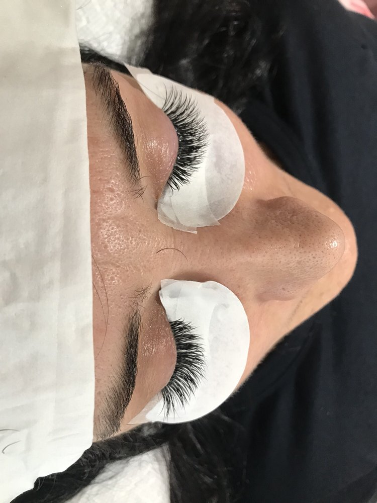 Lissy Sun Lash: 75-19 164th St, Queens, NY