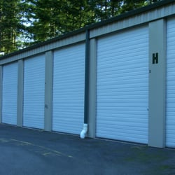 Photo Of FCI Self Storage   North Bend, WA, United States. RV Or