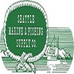 Seattle marine fishing supply hunting fishing for Seattle marine and fishing supply