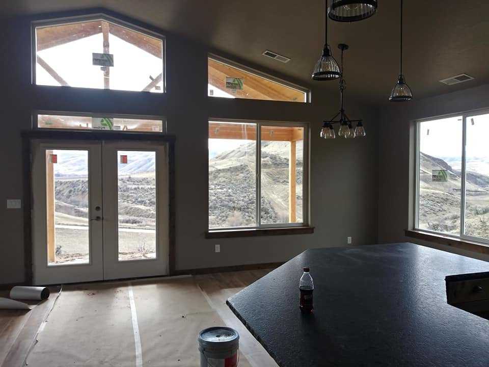 Offroad Painting and Remodeling: Boise, ID