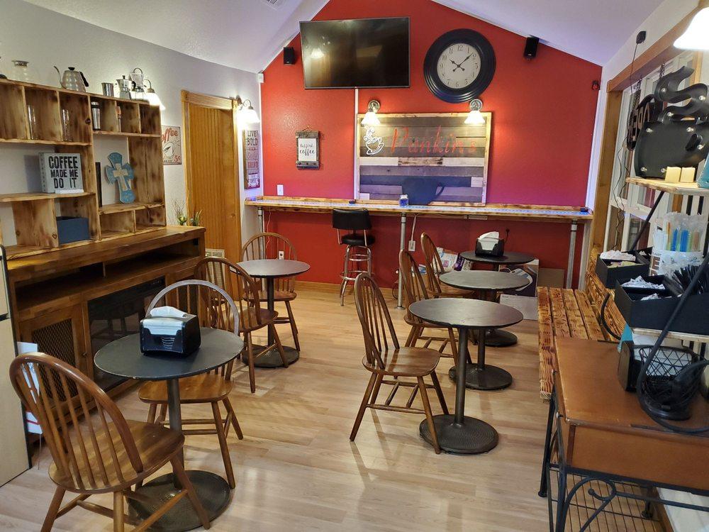Photo of Punkins Coffee House & Eatery: Idabel, OK