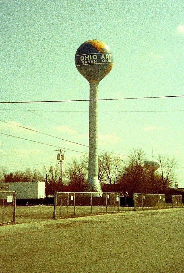 Ohio Art Company: 1 Toy St, Bryan, OH