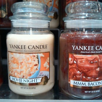 Yankee Candle - 15 Reviews - Candle Stores - 416 Sun Valley