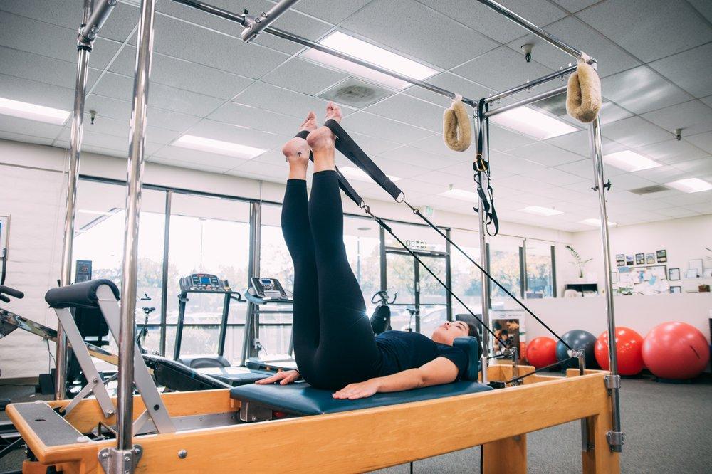 Peak Physical Therapy: 10580 S De Anza Blvd, Cupertino, CA