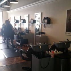 Central park hair studio hair salons 800 central ave - Hair salon albuquerque ...