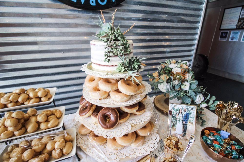 Delicious Bakery: 844 C Hwy 31, Alabaster, AL