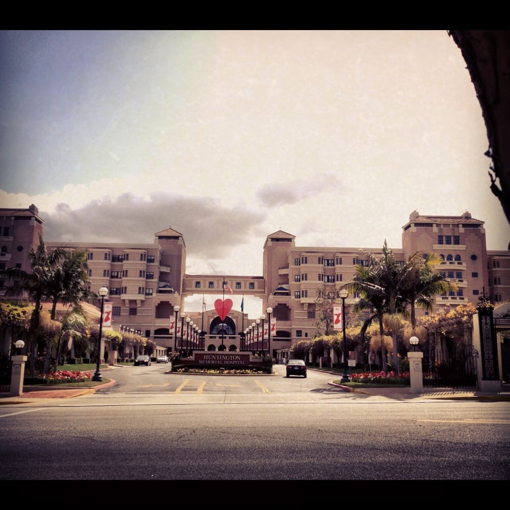 Huntington Memorial Hospital Cafeteria | 100 W California Blvd, Pasadena, CA, 91105 | +1 (626) 397-5000