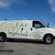 Desert wraps 21 photos vehicle wraps 74839 42nd ave for Desert motor palm desert ca