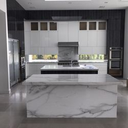 Granite and Marble Fabrication and Installation - (New) 125 Photos