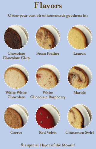 Sandy Springs Toyota >> nothing bundt cakes flavor of the month | Cake Recipe