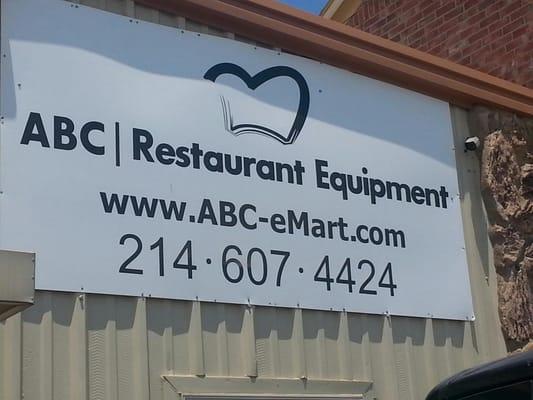 Abc restaurant equipment cuisine salle de bain 5201 for Equipement salle restaurant