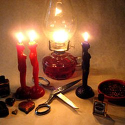 Lady Priestess Voodoo Spells & Readings - Psychic Mediums - Miami