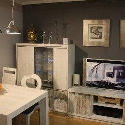 Barcelona Muebles Salon.Muebles Industria Furniture Stores Carrer De Dante