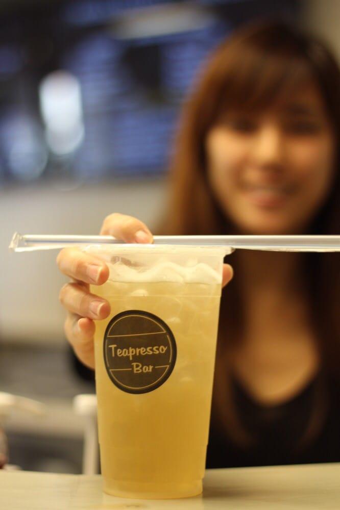 Teapresso Bar