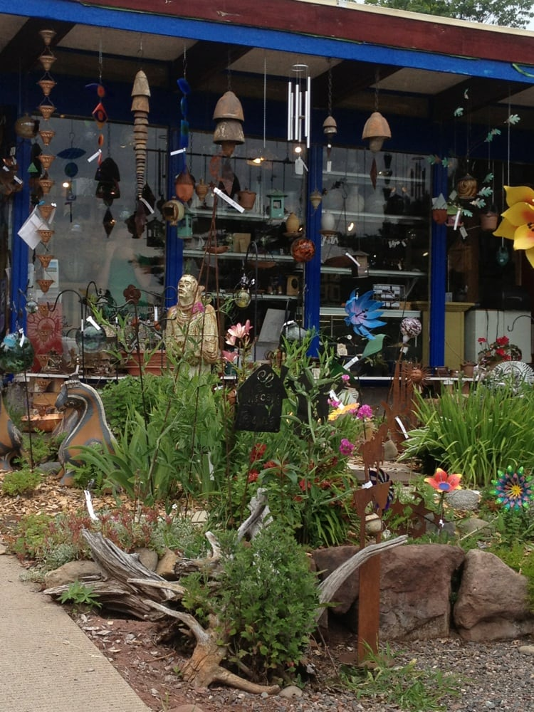 Eckels Pottery: 85205 State Hwy 13, Bayfield, WI