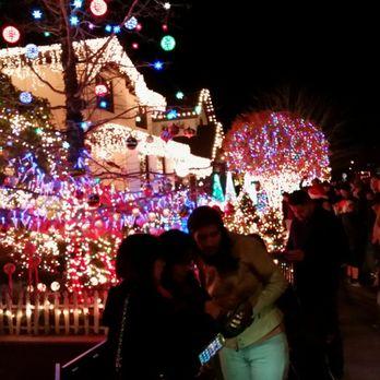 Christmas Tree Lane - 464 Photos & 76 Reviews - Christmas ...