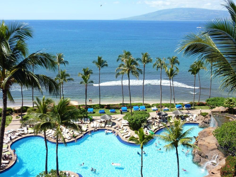 Restaurants Near Hyatt Regency Maui