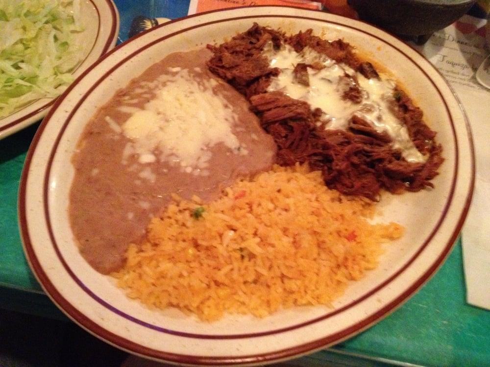 Mexican Restaurant El Paso