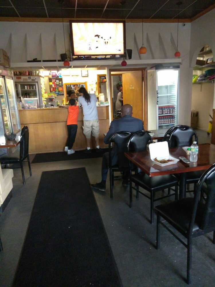 Fouta African American Restaurant - 21 photos   22 avis - Sénégalais ... fec57f0bb15