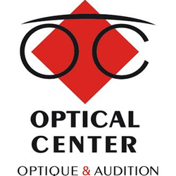 6171648409 Optical Center - Lunettes & Opticien - 2 Rue Charles Robin, Bourg En ...