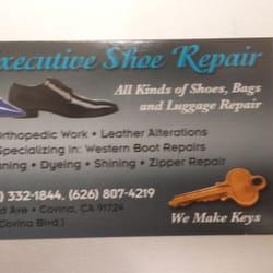 Shoe Repair Covina