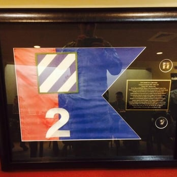 photo of discount picture framing lawrenceville ga united states a military guidon - Discount Framing