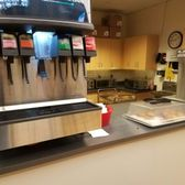 Photo Of HOM Furniture   Lakeville, MN, United States. Free Soda And Cookies