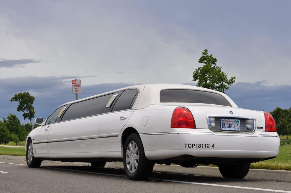 Elegance Limousine & Transportation Inc.: 1513 Sports Dr, Sacramento, CA