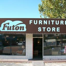 Futon Furniture Store Lukket M Belbutikker 5134 Burnet Rd Rosedale Austin Tx Usa