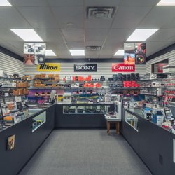 Bedford Camera & Video - Photography Stores & Services - 2801 ...
