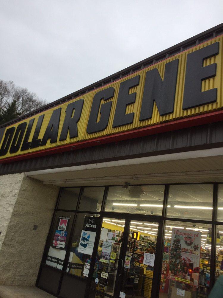 Dollar General Store: 423 New Woodruff Rd, Greer, SC