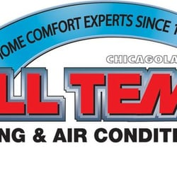 Photo Of All Temp Heating Air Conditioning Chicago Il United States