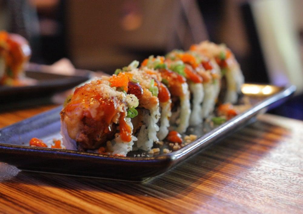 Mikuni Anese Restaurant Sushi Bar 2261 Photos 1837 Reviews 1530 J St Downtown Sacramento Ca Phone Number