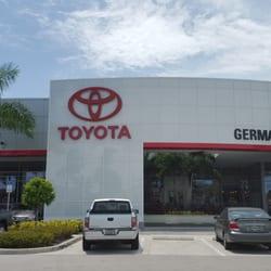 Germain Toyota Of Naples 29 Photos Amp 109 Reviews Car