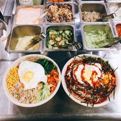 Gogi Grill - Hoboken - Order Food Online - 149 Photos & 163 Reviews ...