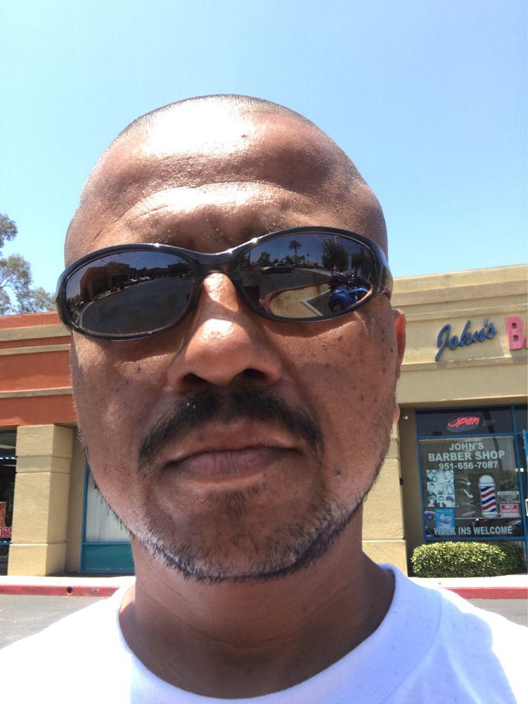 El barber shop moreno valley ca