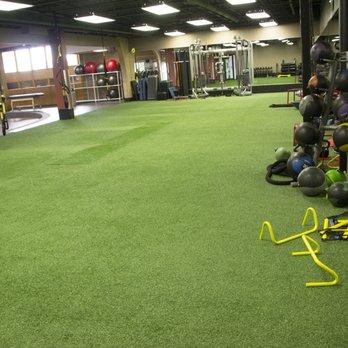 Genesis Health Clubs - Overland Park Functional Training